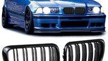 Grila sport BMW seria 3 E36 Facelift intre 1996-19...