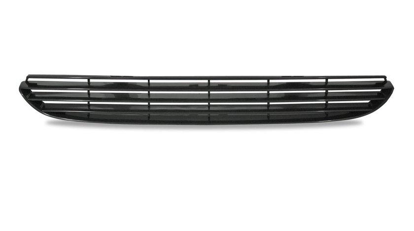 Grila sport Opel Corsa B plastic ABS negru