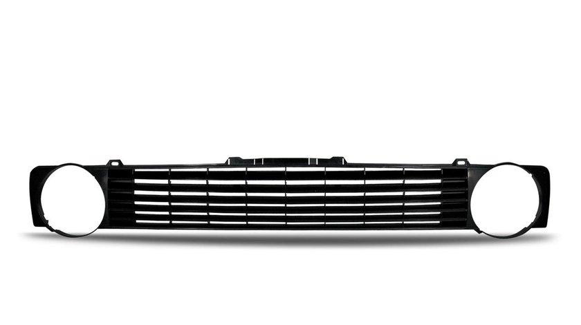 Grila sport VW Golf 1 Cabrio intre 1974-1983 negru