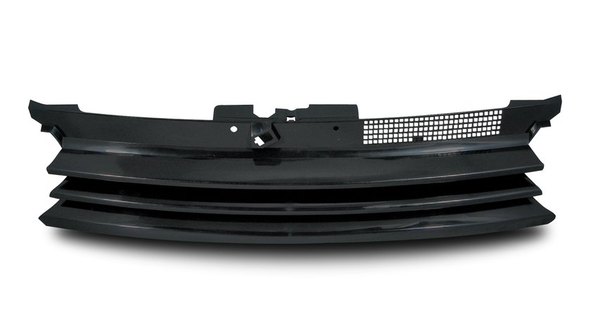 Grila sport VW Golf 4 negru