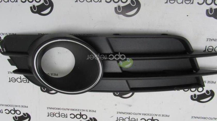 Grila stanga distronic Audi A6 4G Originala cod 4G0807151LH
