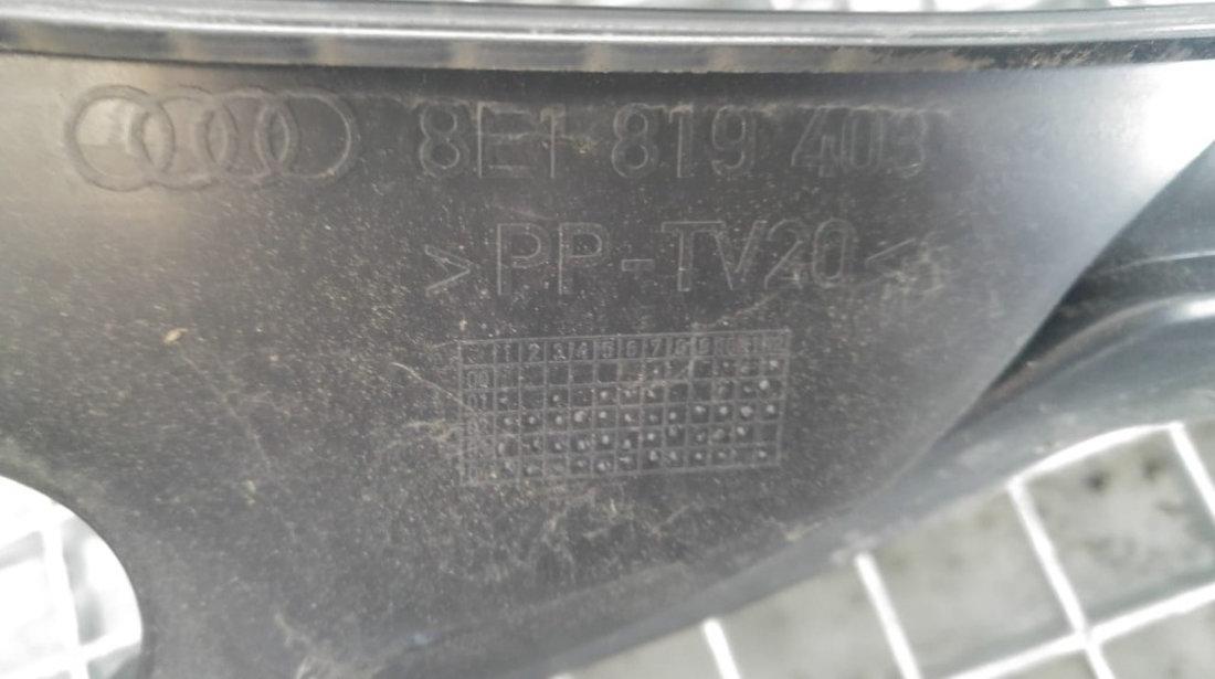 Grila stergatoare parbriz audi a4 b7 8e1819403
