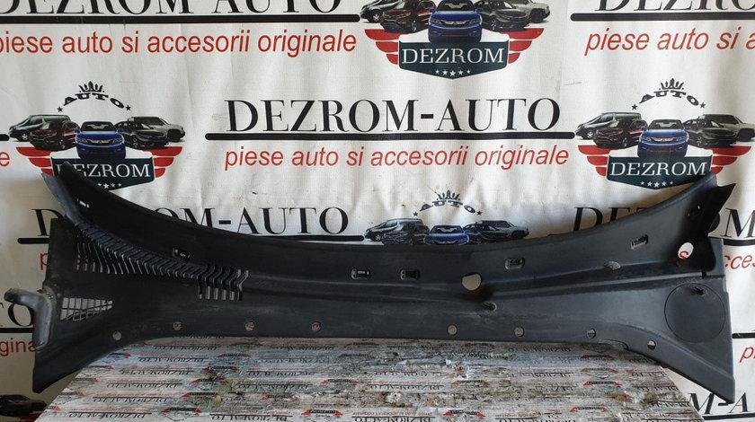 Grila stergatoare parbriz Jaguar S-Type ( volan stanga) cod piesa : 4r83-54018a15