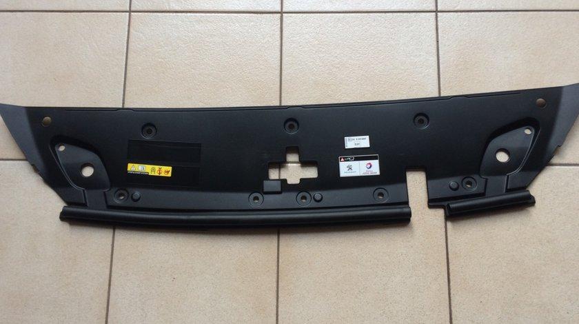 Grila sup. bara fata - Peugeot 508 Facelift ( 14' - 18' ) 9807628477