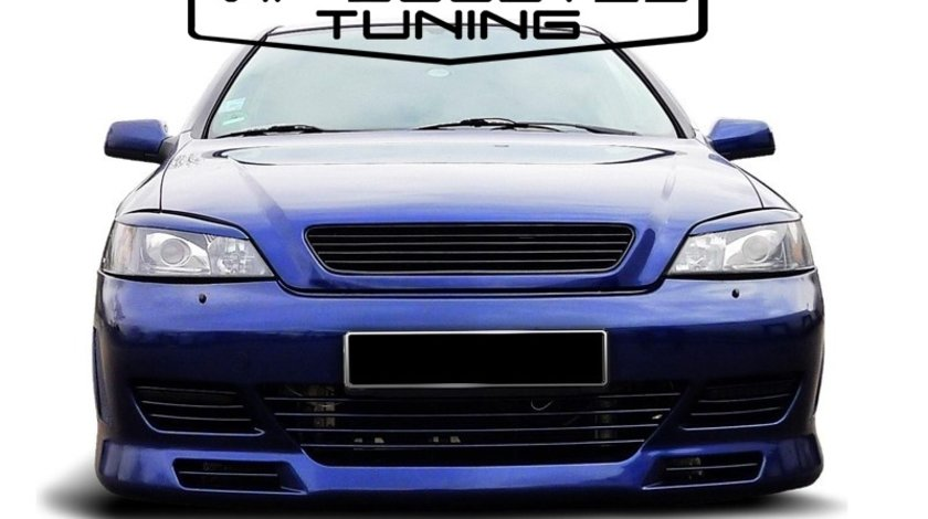 Grila TUNING Opel Astra G