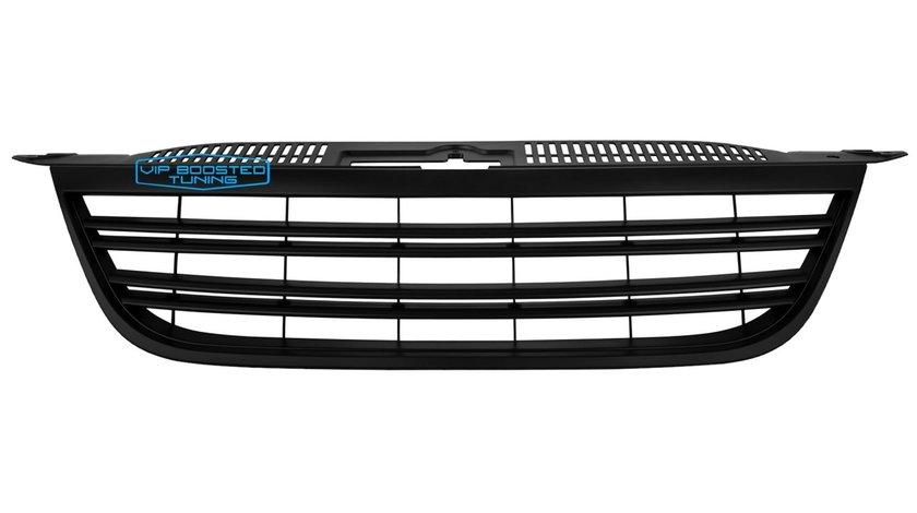 Grila tuning sport fara emblema semn VW TIGUAN 2007-2011