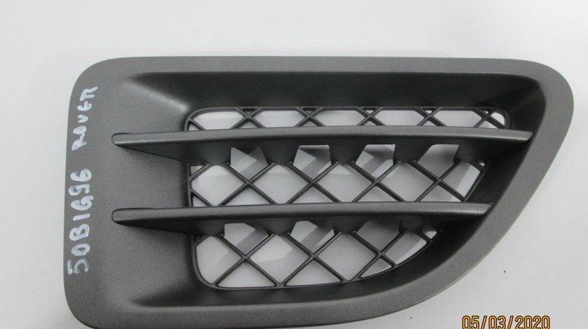 Grila ventilatie aripa dreapta fata Range Rover Sport an 2006-2009 cod JAK500220XXX