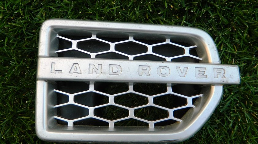 Grila Ventilatie Aripa stanga LAND ROVER DISCOVERY model 2010 cod AH22-16A414-AAW