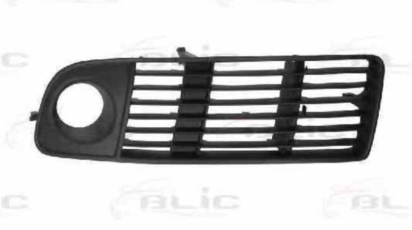 Grila ventilatie bara protectie AUDI A6 4B2 C5 BLIC 6502-07-0014997P
