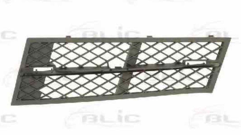 Grila ventilatie, bara protectie BMW 5 (F10, F18) BLIC 6502-07-0067916P