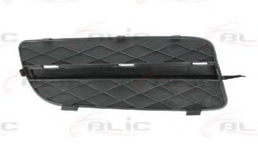 Grila ventilatie, bara protectie BMW X5 (E70) (2007 - 2013) BLIC 6502-07-0096995P piesa NOUA