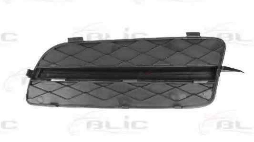 Grila ventilatie bara protectie BMW X5 E70 Producator BLIC 6502-07-0096996P