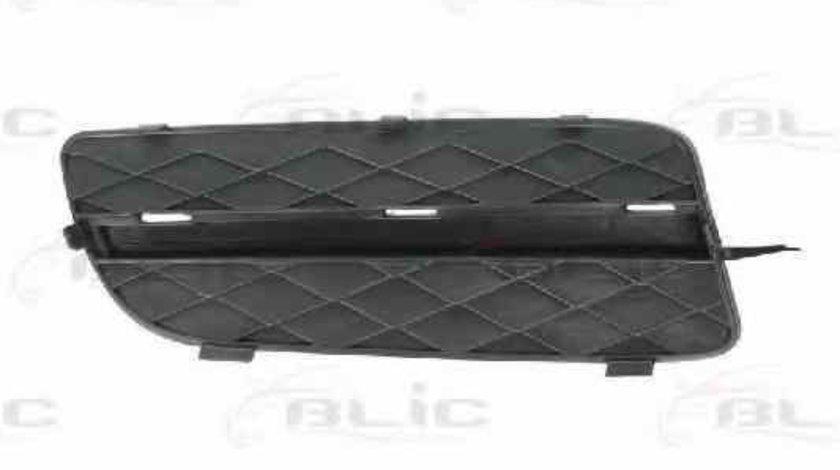 Grila ventilatie bara protectie BMW X5 E70 Producator BLIC 6502-07-0096995P