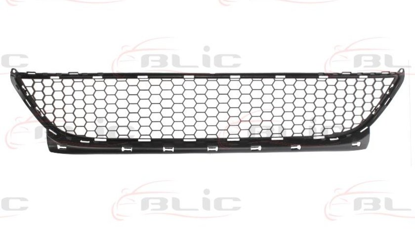 Grila ventilatie bara protectie DACIA LOGAN MCV KS Producator BLIC 5513-00-1301924P