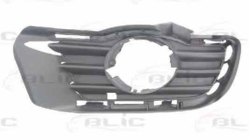Grila ventilatie bara protectie MERCEDES-BENZ C-CLASS W204 Producator BLIC 6502-07-3518916P