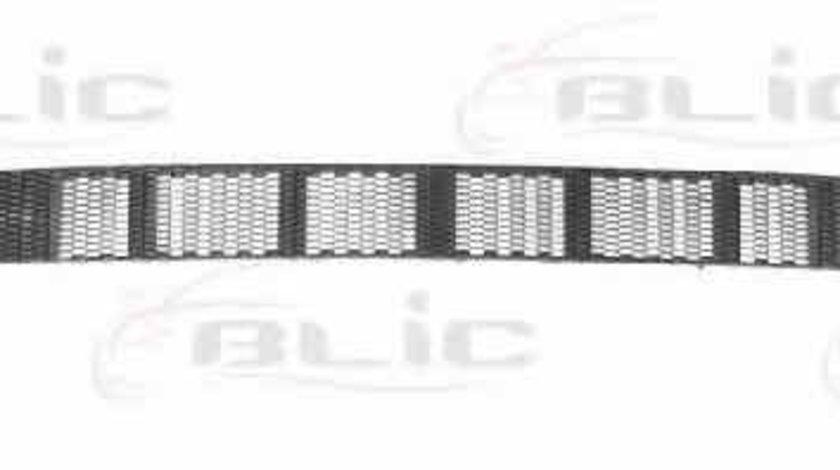 Grila ventilatie bara protectie NISSAN ALMERA II Hatchback N16 Producator BLIC 5513-00-1632911P