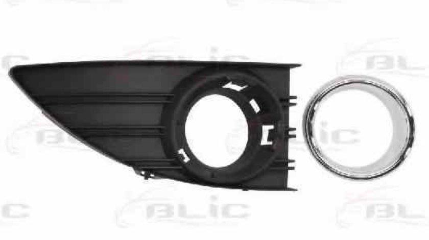 Grila ventilatie bara protectie RENAULT FLUENCE L30 Producator BLIC 6502-07-6050919P