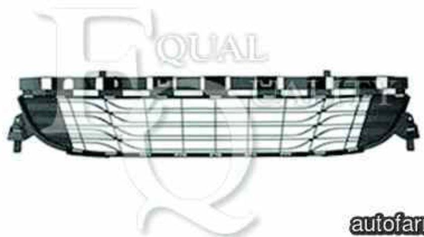 Grila ventilatie bara protectie RENAULT MEGANE III hatchback BZ0 Producator BLIC 5510006043995Q
