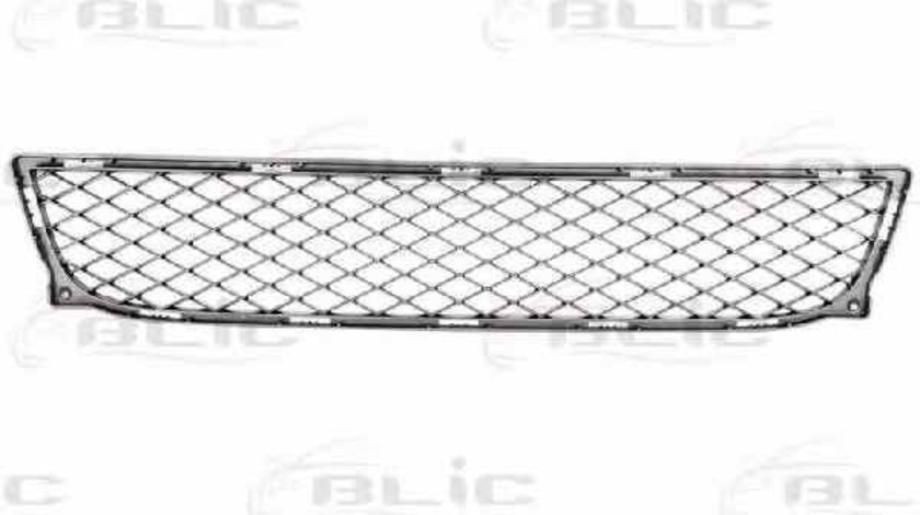 Grila ventilatie bara protectie SMART FORTWO cupe 451 Producator BLIC 5512-00-3502912P