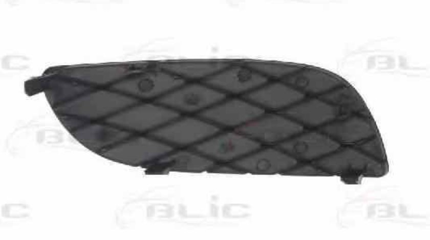 Grila ventilatie bara protectie TOYOTA YARIS SCP1 NLP1 NCP1 BLIC 6502-07-8109915P