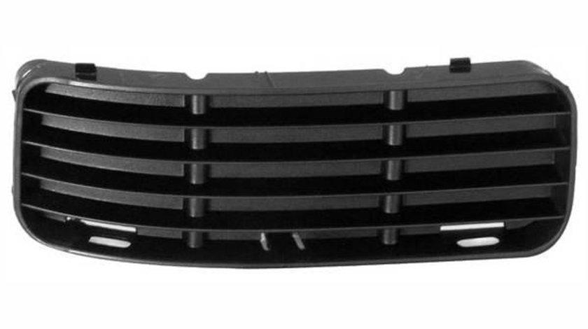 Grila ventilatie, bara protectie VW CADDY II Caroserie (9K9A) (1995 - 2004) QWP 9672 274 piesa NOUA
