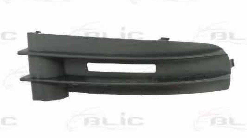 Grila ventilatie bara protectie VW CADDY III combi 2KB 2KJ 2CB 2CJ BLIC 6502-07-9545914P