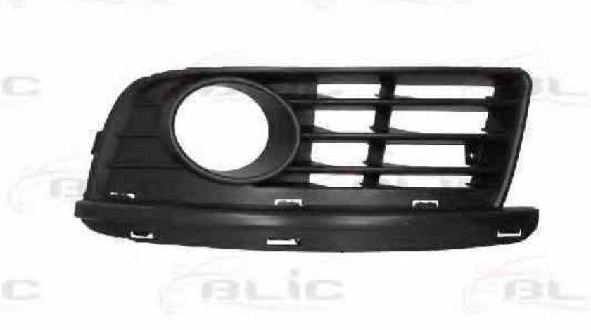 Grila ventilatie bara protectie VW GOLF V Variant 1K5 BLIC 6502-07-9544913P