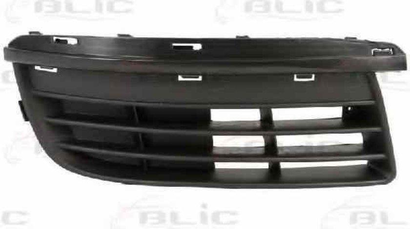 Grila ventilatie bara protectie VW GOLF V Variant 1K5 BLIC 6502-07-9544912P