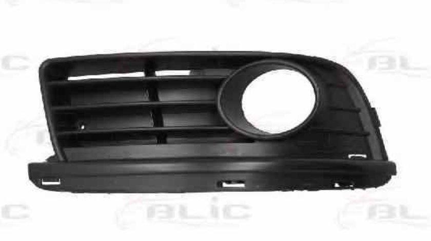 Grila ventilatie bara protectie VW GOLF V Variant 1K5 BLIC 6502-07-9544914P