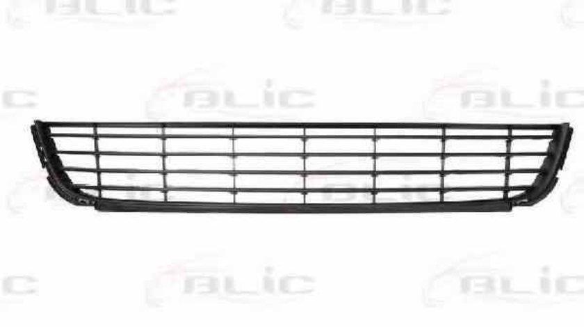 Grila ventilatie bara protectie VW GOLF VI 5K1 BLIC 6502-07-9534995P