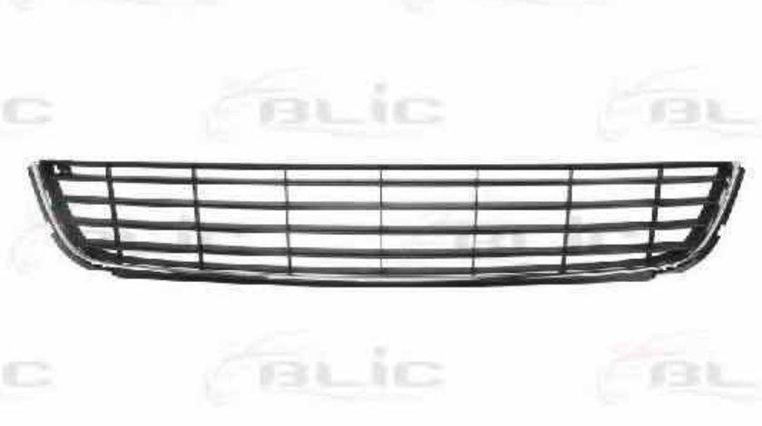 Grila ventilatie, bara protectie VW GOLF VI (5K1) BLIC 6502-07-9534995PP