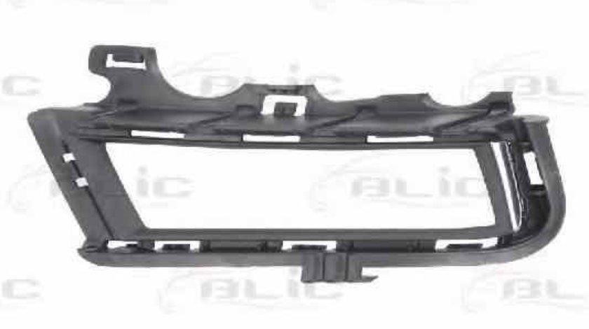 Grila ventilatie bara protectie VW GOLF VII 5G1 BE1 BLIC 6502-07-9550916P