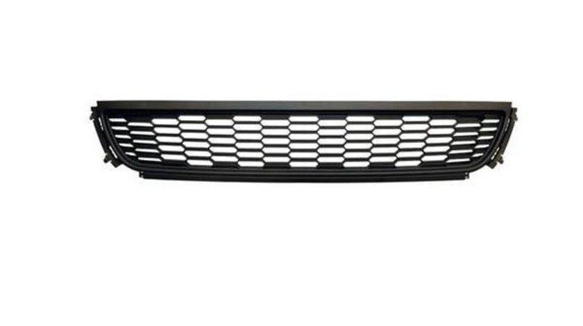 Grila ventilatie, bara protectie VW POLO (6R, 6C) (2009 - 2016) QWP 9668 271 QC piesa NOUA