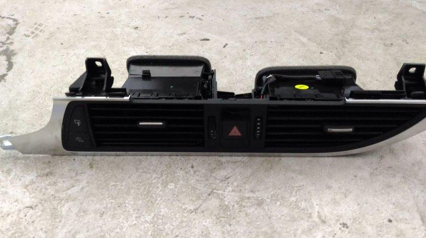 Grila ventilatie bord Audi A6 4G 2011-2016