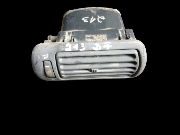 Grila ventilatie bord dreapta Fiat Punto prima generatie [1993 - 1999] Hatchback 3-usi 1.1 MT (55 hp) (176) 1.1 SPI