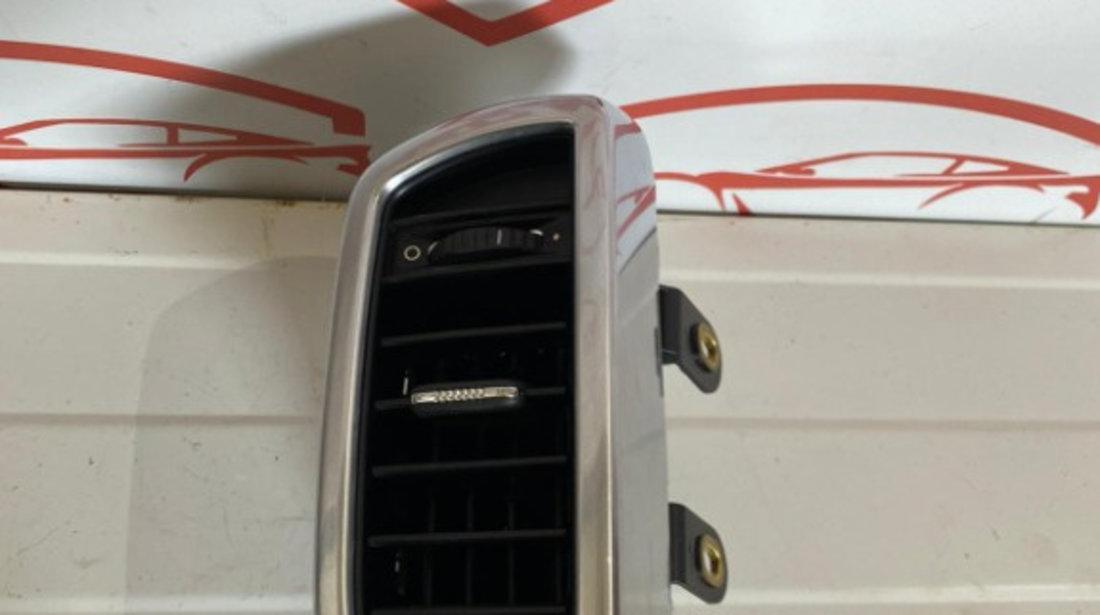 Grila Ventilatie Bord Stanga 7P5819703D Porsche Cayenne 7P