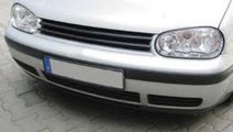 Grila Vw Golf 4 - GRILA RADIATOR VW GOLF 4 FARA LO...