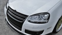 Grila VW Jetta 1KM neagra import Germania
