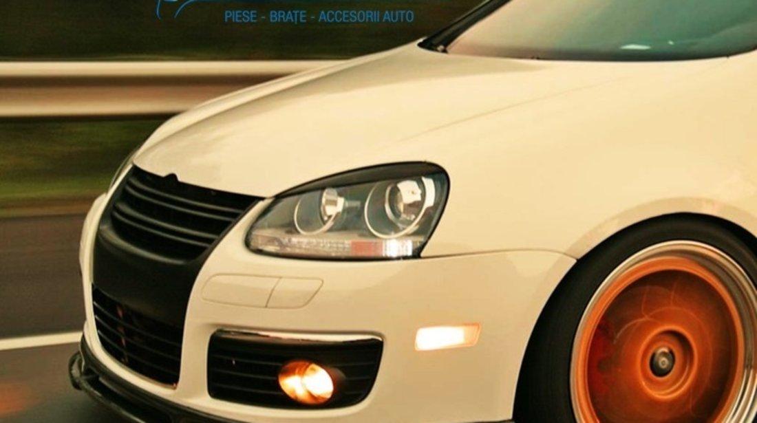 Grila VW Jetta import FK Germania 2005-2009 1KM