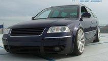 Grila VW Passsat 3BG neagra import Germania