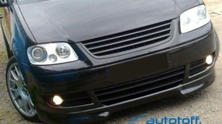 Grila VW Touran 1T neagra import Germania