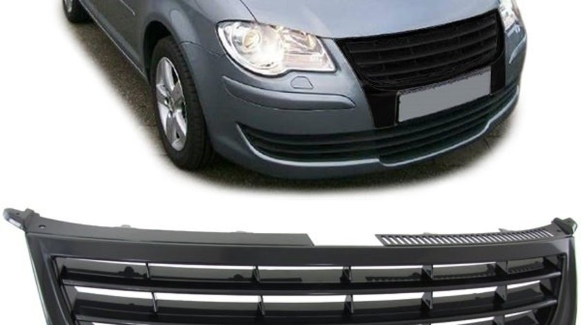 Grila VW Touran (facelift)