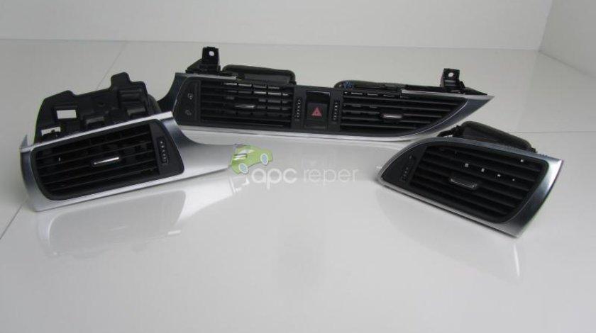 Grile Aer Audi A6 4G C7 Originale set / buc