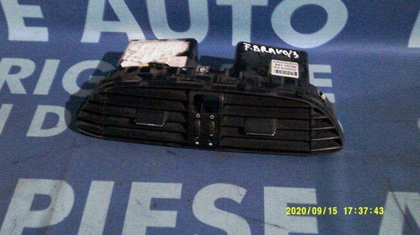Grile aerisire Fiat Bravo 2008;  7354428100 (centru)