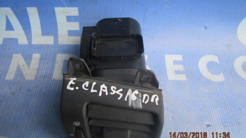 Grile aerisire Mercedes E220 W210 ; 2108300554 // 2108300654