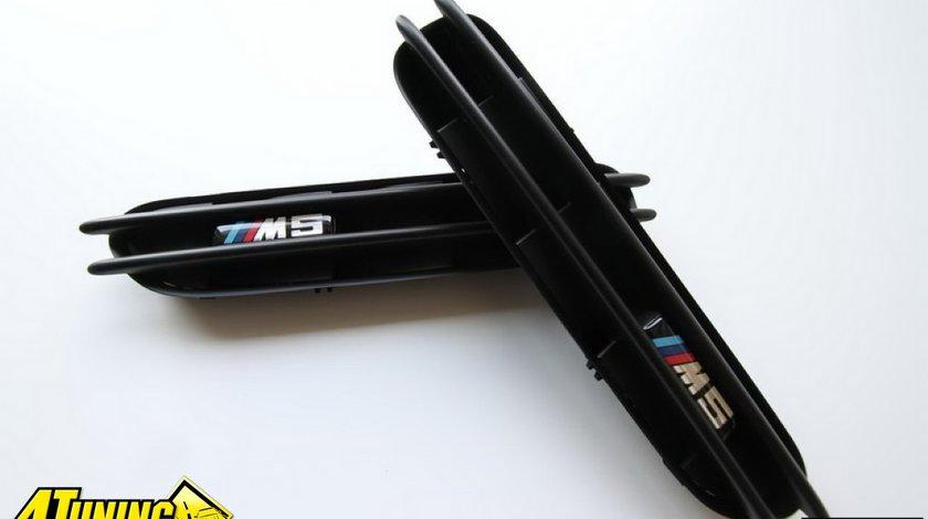 GRILE ARIPA BMW M5 DESIGN