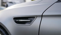 Grile aripi laterale BMW F10 Seria 5 M5 Design