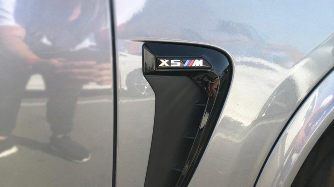 Grile aripi laterale BMW X5 F15