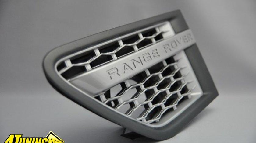Grile aripi Range Rover Sport 2010 up Facelift