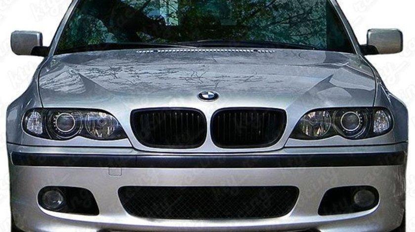 Grile begre Bmw e46 facelift ( 2001-2005 )